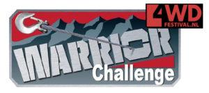 Warrior 4x4 Challenge