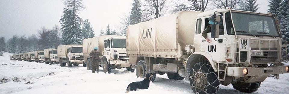 UN-Viertonner