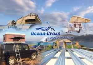 Bezoek Ocean Cross op de komende editie van 4WD Festival