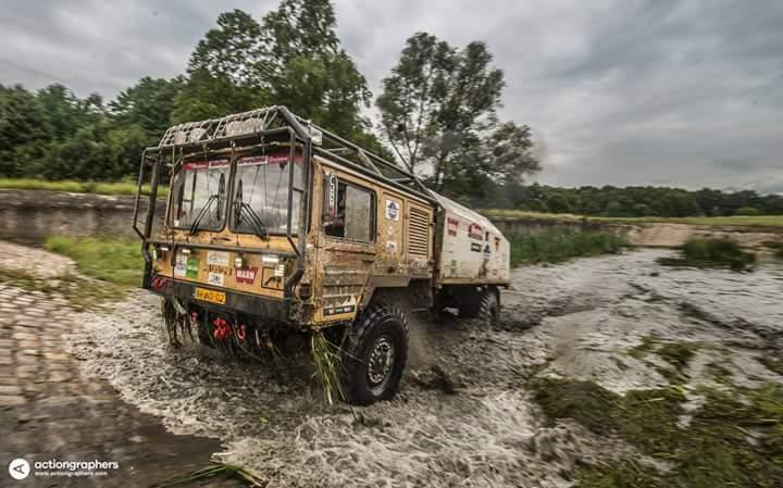 Truck Sport Brabant