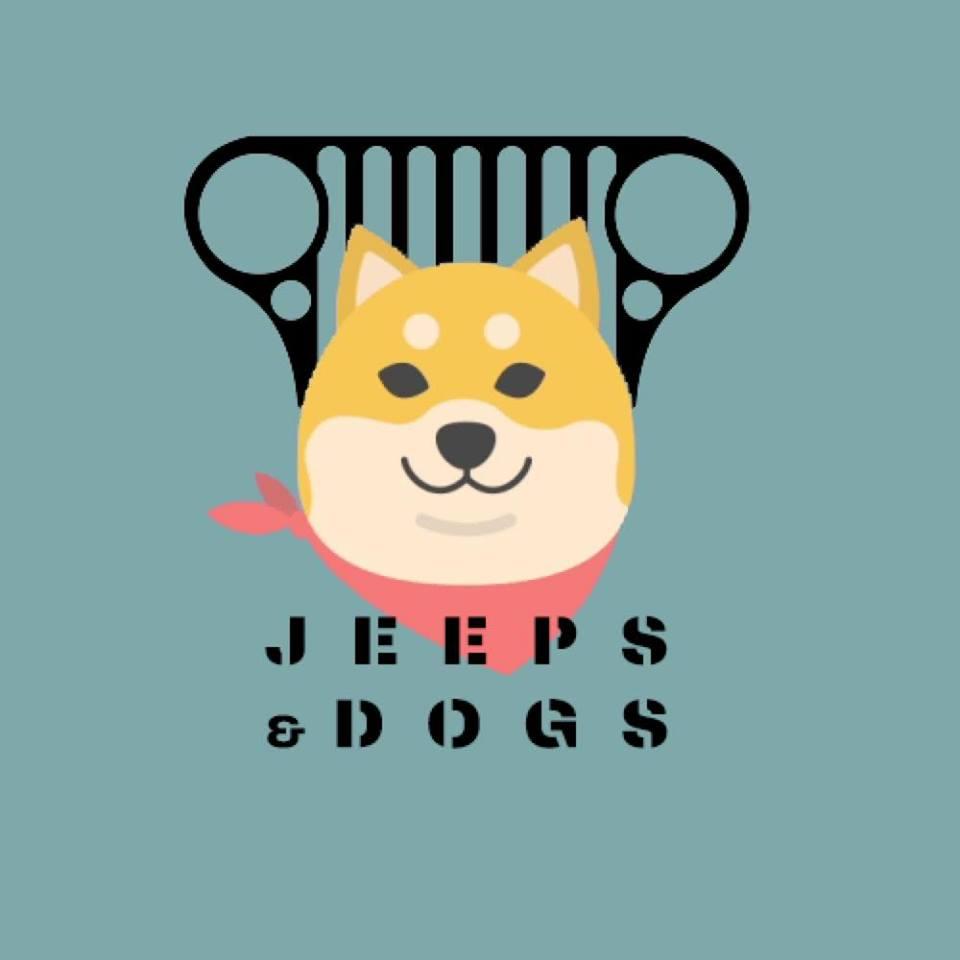 Jeeps & Dogs