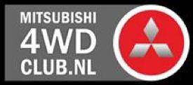 Mitsubishi 4WD Club